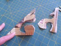 hawaiian quilt pattern making