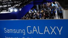 Samsung could steal Apple's mobile crown with the release of its coming smartphone, the Galaxy S IV, but only if it's truly an outstanding product.