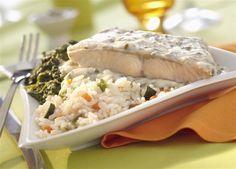 Pavé de saumon à l'oseille