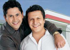 Canadauence TV: Gian e Giovani, fim da dupla, veja porque Leandro E Leonardo, Tv, Entertainment, Musica, Television Set, Television
