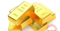 Gold prices dropped on Friday on account of profit booking by traders as prices had earlier surged on expectations