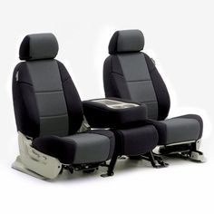 C6 Corvette Neoprene Seat Covers