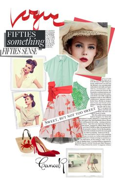 """classic look"" by sherbetfountain on Polyvore"