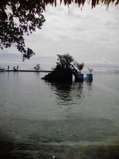Parana Beach Beach Resorts, Places To Go, Waves, Island, City, Outdoor, San Carlos, Black, Outdoors