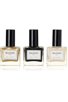 Balmain Paris Hair Couture - Nail Couture Gift Set - 1 - Multi