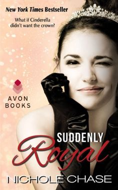 Suddenly Royal - Kindle edition by Nichole Chase. Literature & Fiction Kindle eBooks @ Amazon.com.