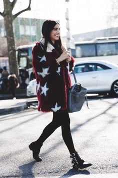 Paris_Fashion_Week-Fall_Winter_2015-Street_Style-PFW-Georgia_Tal-