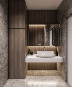 40 Of The Most Exciting Bathroom Design Trends For 2020 Bathroom Design Luxury, Bathroom Layout, Modern Bathroom Design, Small Bathroom, Master Bathroom, Washroom, Home Room Design, House Design, Bathroom Trends