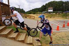 Sugar Cayne Bike Fest, Stop#3 Hampton BMX (1070 Photos)