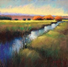 Marla Baggetta Pastel Paintings & Art Workshops                                                                                                                                                                                 More