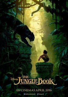 The Jungle Book  ( O Livro Da Selva )