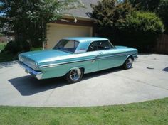 1964 Ford Fairlane 500 Sport Coupe 289, US $16,500.00, image 1