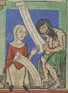 <p>Dernière partie de cet ouvrage. Source: gallica.bnf.fr Bibliothèque nationale de France, Département des manuscrits, Latin 15675, fol. 5v.</p>