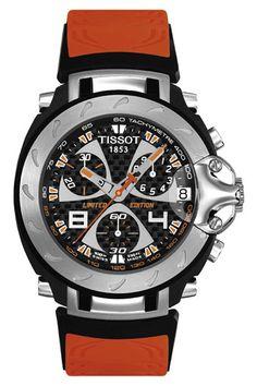 Tissot Nicky Hayden Limited Men's Watch