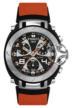 Tissot Nicky Hayden Limited Men's Watch