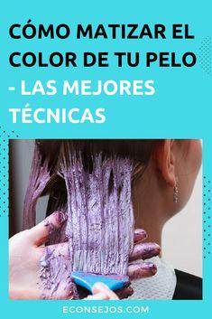 Blonde Hair Care, Cabello Hair, Diy Shampoo, Color Shampoo, Haircuts For Men, Hair Colorful, Hair Hacks, Curly Hair Styles, Beauty Hacks