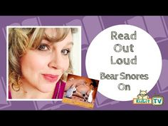 Read to Me Bear Says Thanks Audio Book, Audio Book for Children - YouTube