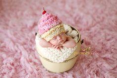 Sweat Treat Cupcake =)