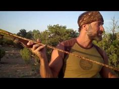 Matt Graham talks about the prehistoric design and function of the atlatl