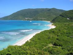 Tortola...One week! And you are mine!