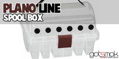Plano Line Spool Box $6.96 | GOTSMOK.COM