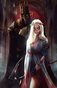 loli hoi 2* the demon lords power sucks
