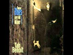 tab benoit - These Blues Are All Mine.mp4 - theblueses.blogspot.com!