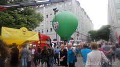Mitte, Nikolai- Festival