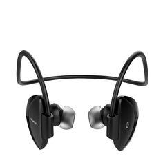 Awei A840BL Handsfree 4.0 Bluetooth Headset Headphones Wireless Stereo  Headphone Microphone Sport Sweatproof Earphone for iPhone aa7cdb5f8f