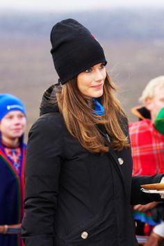 Princess  Sofia in Dalarna October 6th 2015