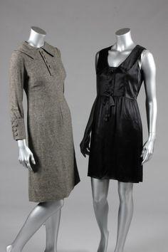Jean Muir dresses c. 1964