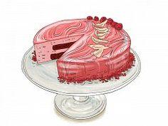 Soutěžící: Anička — Peče celá země — Česká televize Birthday Candles, Cookies, Cake, Crack Crackers, Pie Cake, Biscuits, Pastel, Cookie Recipes, Cakes