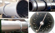 hg.lipuchina.com:Slag dryer