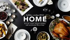 Target Holiday Home Catalog - Alyson Frahm