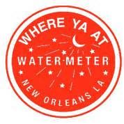 water meter covers new orleans - Bing Images
