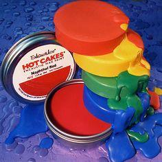 Enkaustikos Encaustic Paints | Our Colors
