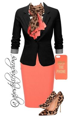 """""""Apostolic Fashions #1021"""" by apostolicfashions ❤️ liked on Polyvore featuring Karen Millen, Elizabeth and James, J.TOMSON, Kate Spade, Kurt Geiger, women's clothing, women, female, woman and misses"""