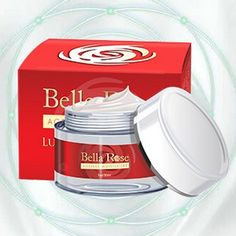 Bella Rose Ageless Moisturizer Review