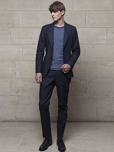 Officine Generale Spring/Summer 2015