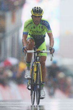 Tour De France 2014 Alberto Contador