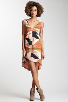 {Indian Summers Dress} Billabong