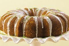 Tangy Citrus Cake recipe