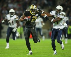 Marques Colston is my star fantasy player this week!