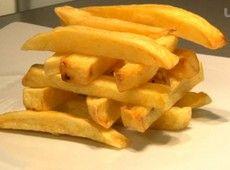 Aprenda a preparar a batata frita perfeita