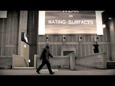 Choose Not to Fall by Matthew Marsh.  Winner Filminute 2010.