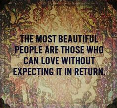 But rarely most of us aren't......
