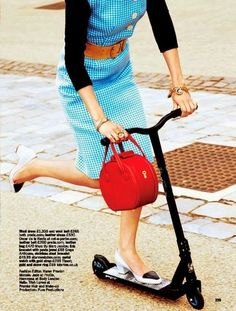"""""""A Girl's Best Friend"""": Dogs, Shoes, and Bags by Chris Craymer for Glamour UK September 2013"""