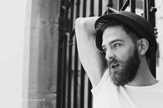 (c) Model Fabian Schuster | Photographer Simone Altmayer