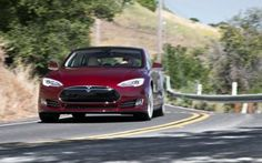2012 Tesla Model S First Drive - Motor Trend - MotorTrend Fuel Efficient Cars, First Drive, Past, Classic, Model, Future, Derby, Past Tense, Future Tense