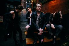 Otherkin Announce New Single 'Come On, Hello' Punk, News, Music, Style, Motto, Rehearsal Room, Musica, Swag, Musik